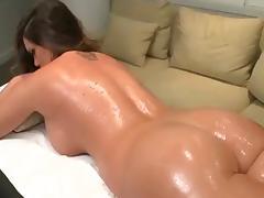 Convention Sensual Massage