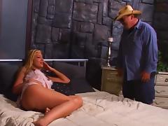 Vagina, Ass, Ass Licking, Assfucking, Bra, Couple