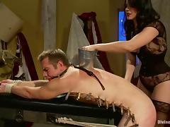 Bondage, Anal, Ass, Assfucking, BDSM, Bondage