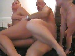 2 Blonde Schlampen