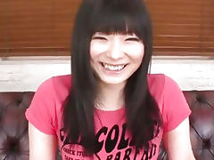 Cutie Hina Maeda Gets Her Pussy Shaved Naked