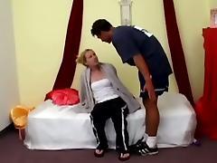 Hooker, Bitch, Close Up, Couple, Cum in Mouth, Cumshot