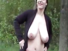 Forest, Amateur, Naughty, Outdoor, Forest, Jungle