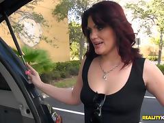 MilfHunter - Camo booty