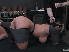 All, BDSM, Bondage, Fetish, Game, Lesbian