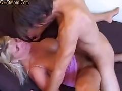 German, Couple, Fucking, German, Mature, Mom