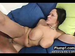 Sweet Pussy Mature BBW Squeezed And Rammed porn video