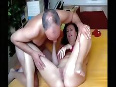 Older woman and her recent fuck buddy