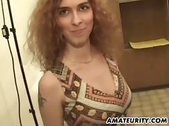 Teen Big Tits, Amateur, Banging, Big Tits, Blowjob, Boobs