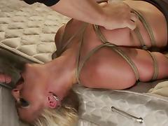 All, Babe, BDSM, Blonde, Bondage, Bound