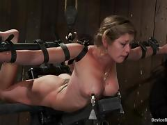 Chained, BDSM, Bondage, Fetish, Mature, MILF