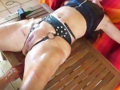 Amateur - Big Pussy - Big Squirt