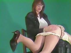 ff spanking scenes