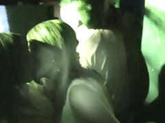 Scottish Nightclub Lesbians