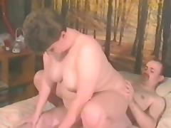 A Scrumptious BBW Loves To Be Fucked In Doggy Position