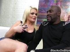 All, Babe, Big Cock, Black, Blowjob, Close Up