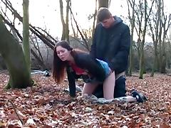 All, Amateur, Angry, Blowjob, Brunette, Clothed