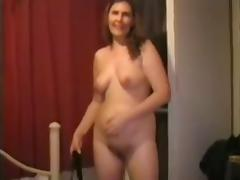 Mature Hairy Wife Filmed Taking A Bath - negrofloripa