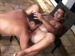anziane Bbw midget delight 4-4 by cdm porn video