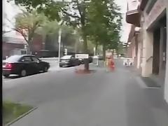 Mature Granny Gets Fucked