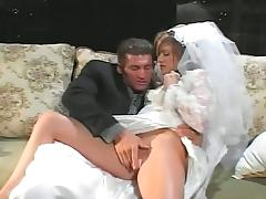 Bride, Anal, Ass, Assfucking, Big Ass, Bride
