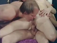 Sex With Cum