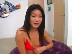 All, Asian, Creampie