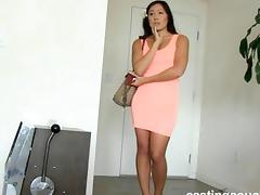 Big Cock, Amateur, Audition, Big Cock, Blowjob, Casting