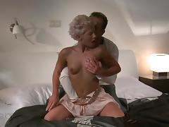Orgasms XXX video: Tiffany, George