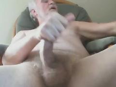 7 Daddies cuming and shooting their loads hairy bear mature