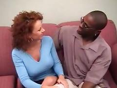 Interracial Ass-Fucking