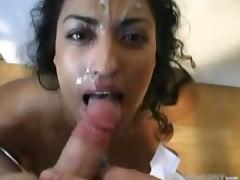 Mom and Boy, Amateur, Couple, Cum, Cumshot, Facial