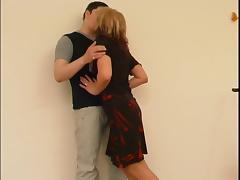 =anal=panty=hose= sc.33 Laura & Adam