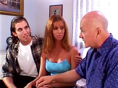 Husband, Boobs, Husband, Mature, Wife, Wife Swap
