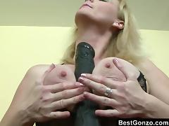 Bedroom, Anal, Assfucking, Bedroom, Big Tits, Black