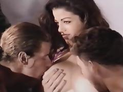 Orgy, Group, Orgy, Threesome, Vintage, 3some