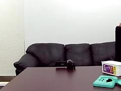 Interview makes fucking dick hardcore