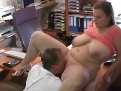 Sweety BIG tited BBW
