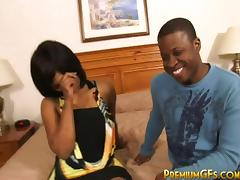 Young Teenie Blacks 298