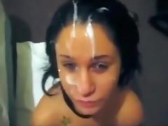spunk fountain compilation