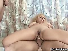 Granny Anal, Anal, Assfucking, Banging, Big Cock, Big Tits