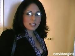 Mom and Boy, Amateur, Audition, Big Tits, Blowjob, Boobs