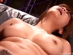 Vagina, Asian, Babe, Banging, Blowjob, Bound