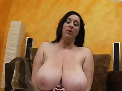 BBW, BBW, Blowjob, Boobs, Sucking, Tits