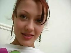 Anya Russian Legal Age Teenager