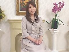 Mizuki Takaoka hot mature Asian babe in hardcore fucking