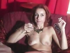 Amateur czech milf first cating