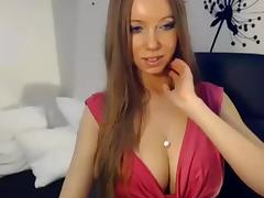 Webcam - Sexy Busty Babe