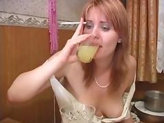 Teen Big Tits, Amateur, Big Tits, Boobs, Lesbian, Russian