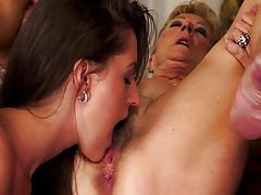 Mom and Boy, 18 19 Teens, Big Tits, Blonde, Boobs, Cunt